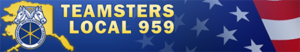 Teamster Local 959