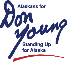 Alaskans for Don Young
